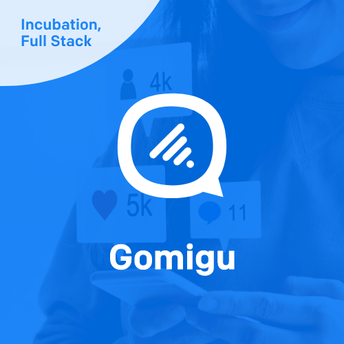 Gomigu Messaging App