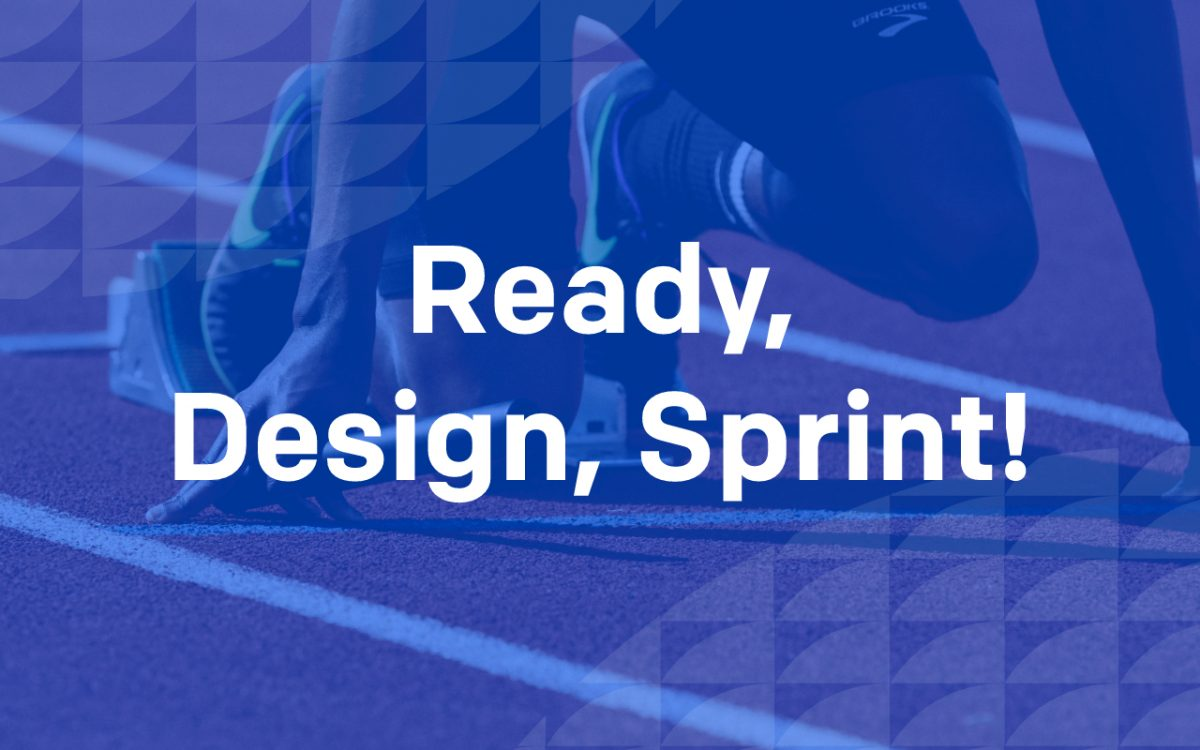 How We Share Ideas as a Team Through the Design Sprint