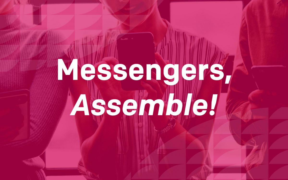 The Messaging Apps We Love
